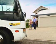 Door To Door Service Sunair